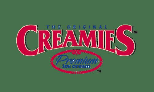 Creamies Logo Pickleball
