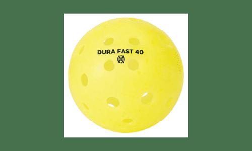 Durafast 40 Pro Pickleball Association