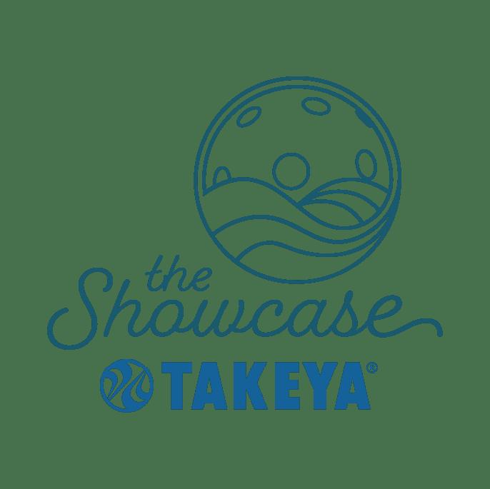 The Showcase TAKEYA Professional Pickleball Tournament PPA