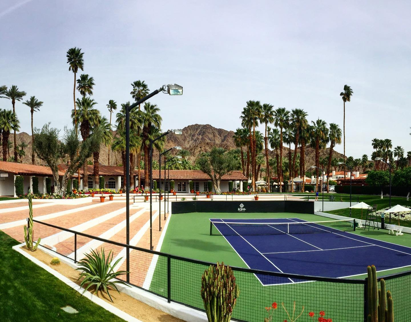 2021 PPA Masters in Palm Springs, California is Assigned New Event Dates